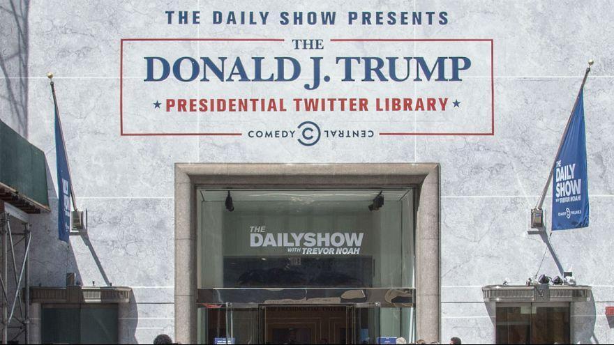 بختیار کارمند سابق توئیتر: غیر فعال شدن حساب ترامپ در اثر یک اشتباه بود