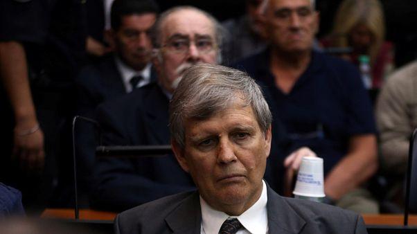 """Argentina: a sentenza gli """"angeli della morte"""""""