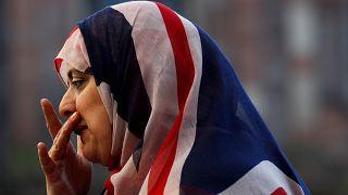 عدد مسلمي أوروبا سيصبح ضعف عدد الأوروبيين في العام 2050