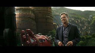 Avengers: Infinity War trailer released