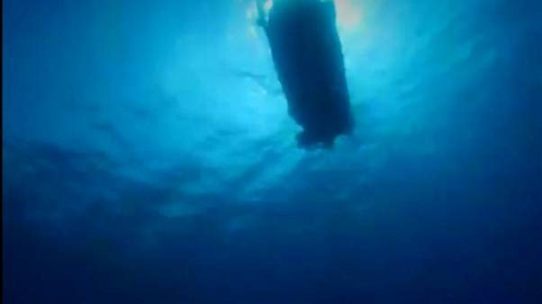 China's new manned submersible