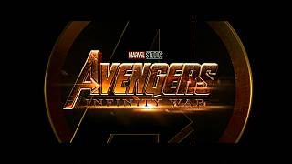 "Pieno di supereroi in ""Avengers: Infinity War"""