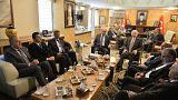 Başbakan Yardımcısı Işık: Erdoğan'a komplo kurulduğuna ilişkin işaretler var