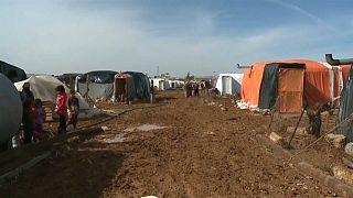 اللاجئون السوريون في الأردن يفضلون العودة إلى ديارهم