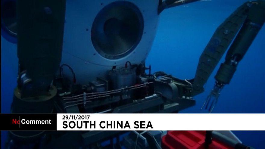 Shenhai Yongshi: новый, надежный, эффективный