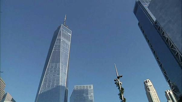 Iconic NY statue returns home