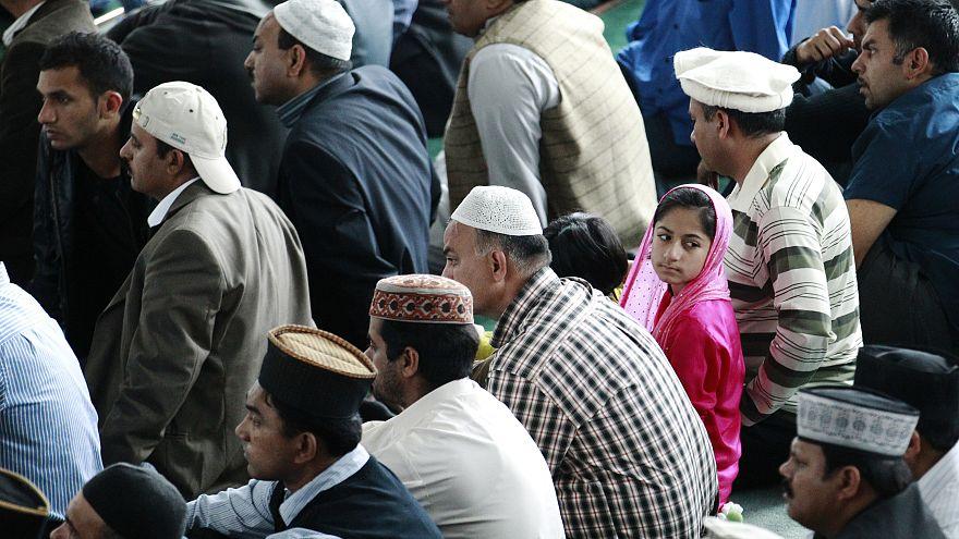 So viele Muslime leben 2050 in Deutschland - Zukunftsprognose