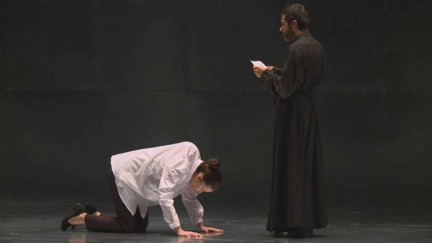 Bogomolov vuelve a Atenas con Dostoyevski