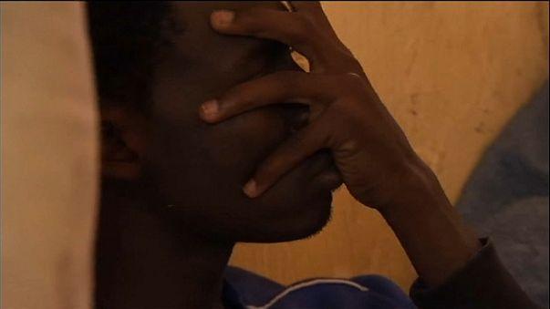 Des engagements contre l'esclavage en Libye