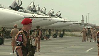 Russia ed Egitto vicini all'accordo sugli spazi aerei