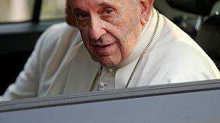 Ο Πάπας ζητά λύση για τους Ροχίνγκια, αλλά δεν λέει το όνομά τους