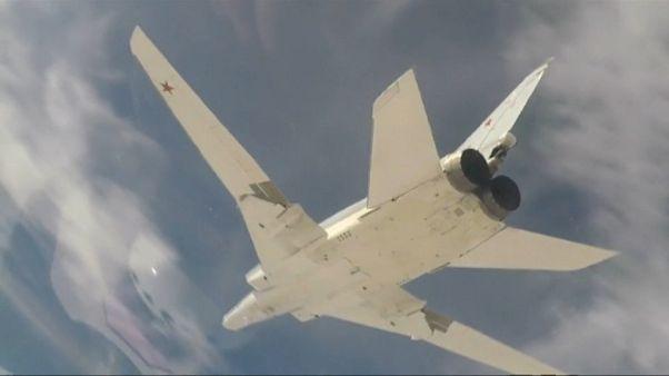Египетские базы для российских самолетов