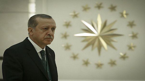 """Erdoğan'dan Zarrab davası yorumu: """"İran ambargosunu delmedik"""""""