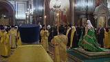 Zarenmord in Russland: Religiöses Menschenopfer?
