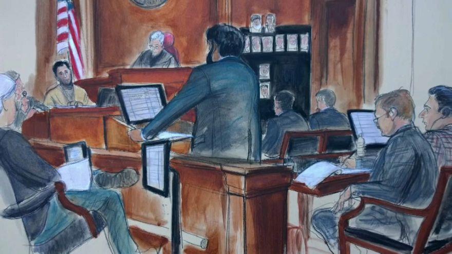 Zarrab'ın tanıklık ettiği davanın üçüncü duruşmasında öne çıkanlar