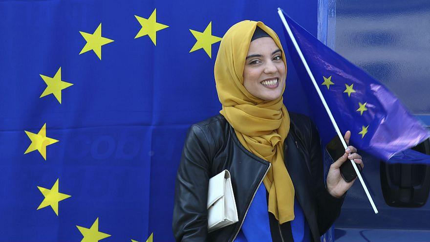 Europe : la population musulmane en hausse d'ici 2050