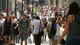 Spagna: de Guindos, impatto a breve termine della crisi catalana