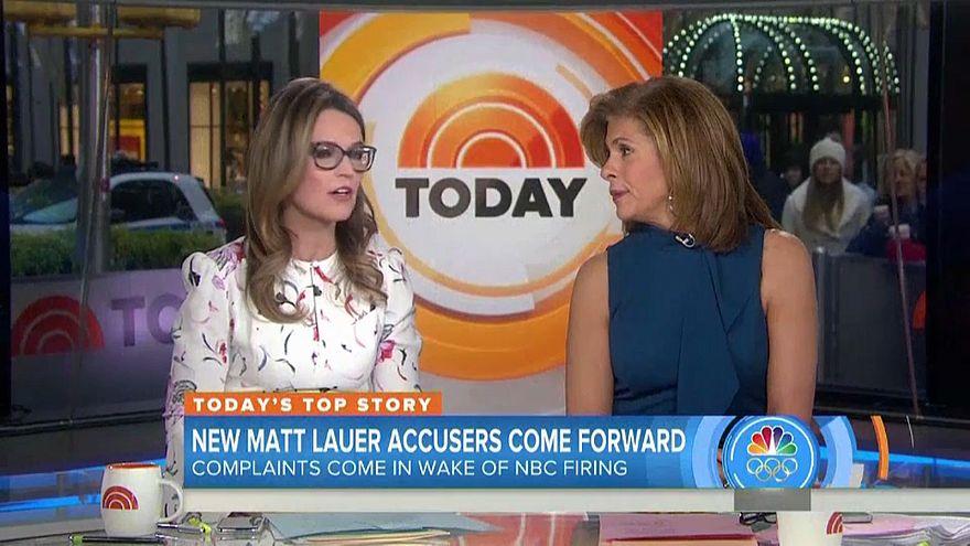 """Sex-Übergriffe: Gefeuerter NBC-Moderator will """"vollzeit"""" an sich arbeiten"""