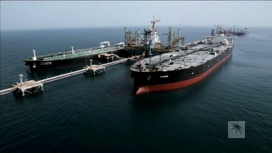 Ölstaaten verlängern Förderlimit