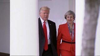 Антимусульманские твиты Трампа: конец особым отношениям с Лондоном?