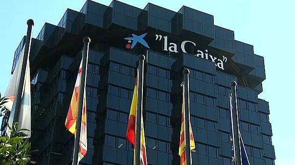 Katalonya krizi perakende satışları vurdu