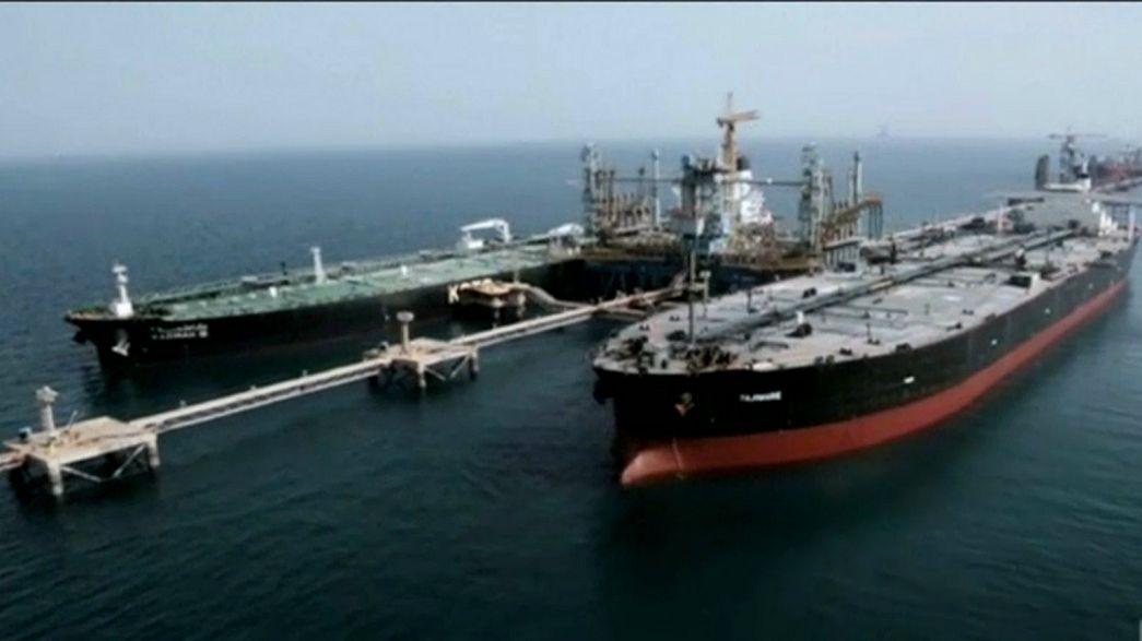 Corte na produção de petróleo é para continuar