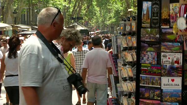 Efeito Catalunha prejudica menos Espanha