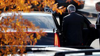 USA: Muss Tillerson gehen?