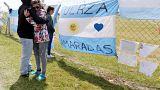 ARA San Juan'ın mürettebatını arama çalışmaları sonlandırıldı