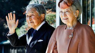 Ιαπωνία: Παραιτείται το 2019 ο Ακιχίτο