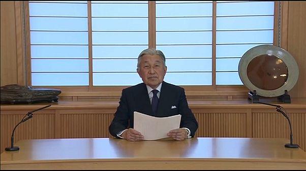Giappone: l'imperatore Akihito, abdicherà nel 2019