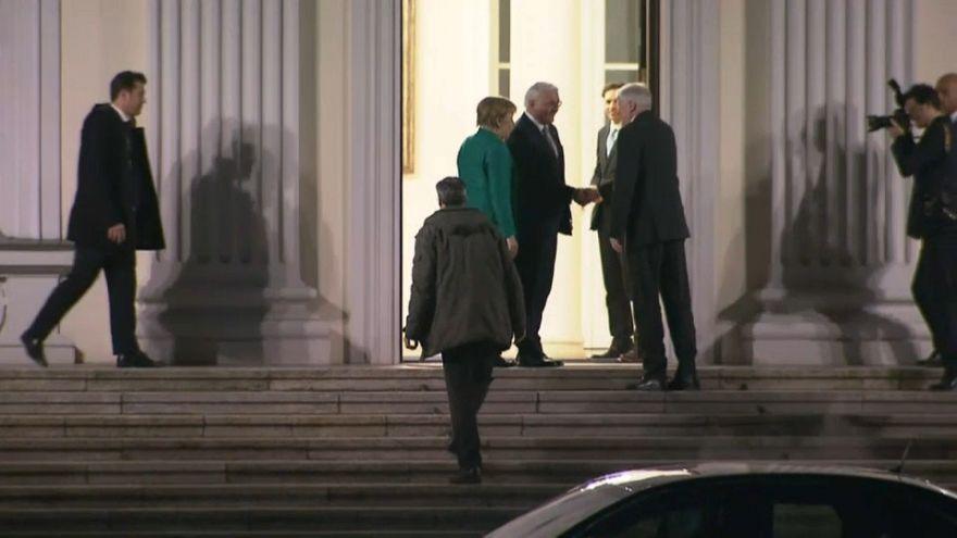 """Germania, prove tecniche di """"Grosse Koalition"""""""