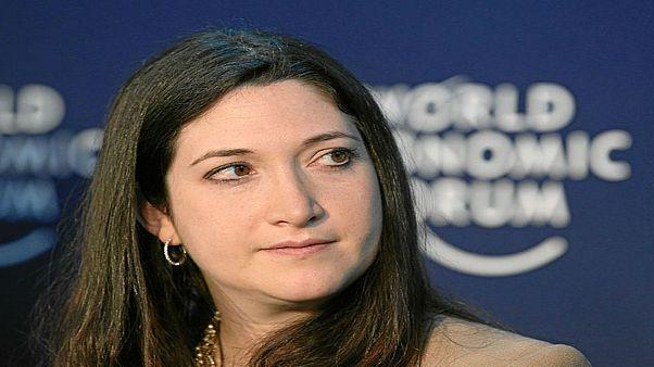 شقيقة مؤسس الفيسبوك تتعرض للتحرش الجنسي على متن طائرة