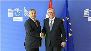 Ungheria: la lettera a Juncker è un attacco politico