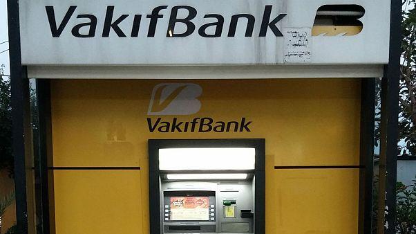 واقف بانک ترکیه: هیچ پیوندی با ماجرای رضا ضراب نداریم