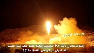 السعودية وإيران.. وحوار في السماء
