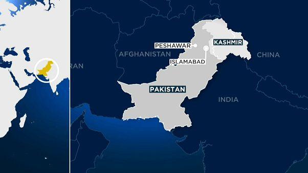 Ataque contra una universidad en Pakistán