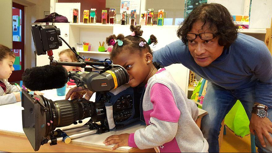 Férfitanárokat keresnek a német általános iskolák