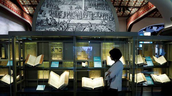 Βρήκαν το πρώτο γνήσιο αντίγραφο στα ελληνικά της «Αποκάλυψης του Ιακώβου»