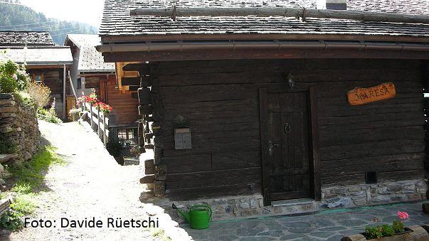 70.000 Franken bei Zuzug: Schweizer Dorf Albinen stimmt für Förderung