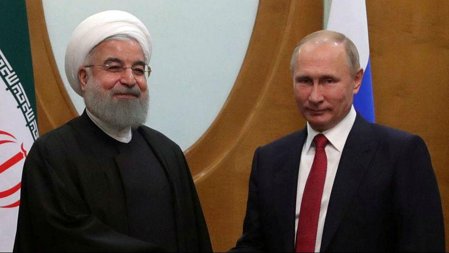 اختلاف میان ایران و روسیه در سوریه عمیقتر شده است