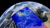 L'inquinamento in Italia fotografato in alta definizione da Copernicus