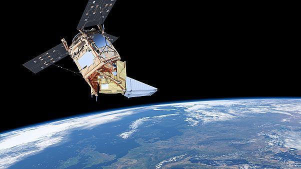 Οι πρώτες εικόνες από τον Sentinel-5P