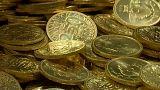 La France productrice de monnaie