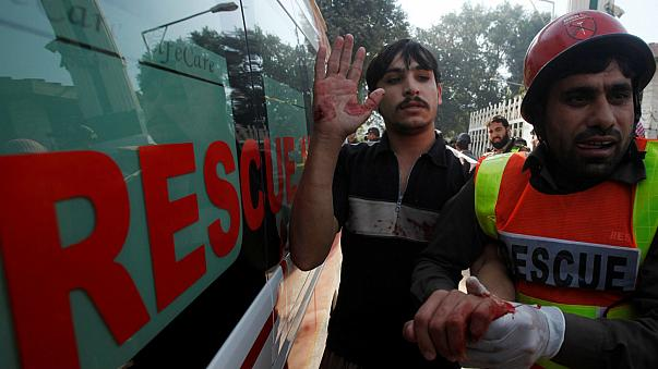 Pakistan : les étudiants, cible des talibans