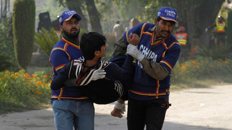 Πακιστάν: Πολύνεκρη επίθεση Ταλιμπάν σε Πανεπιστήμιο