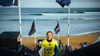 Tyler Wright é a rainha do surf