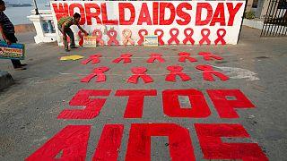 VIH/Sida: 37 milhões de infetados em todo o mundo