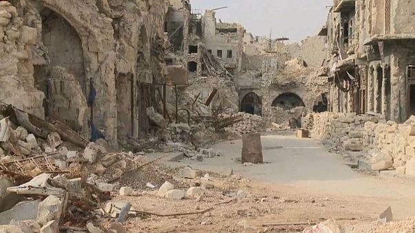 250 مليار دولار كلفة إعادة إعمار سوريا