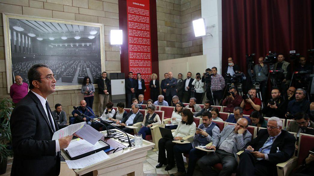CHP 'vergi cennetleri' belgelerini paylaştı